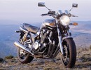 Thumbnail 1999 Yamaha XJR1300(L) Service Repair Manual INSTANT DOWNLOAD