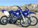 Thumbnail 2003 Yamaha WR450F(R) Service Repair Manual INSTANT DOWNLOAD