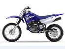 Thumbnail 2006 Yamaha TT-R125(V) TT-R125E(V) TT-R125LW(V) TT-R125LWE(V) Service Repair Manual INSTANT DOWNLOAD