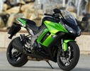Thumbnail 2011-2013 Kawasaki Z1000SX, Ninja 1000 ABS Service Repair Manual INSTANT DOWNLOAD