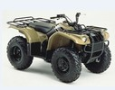 Thumbnail 2000 Yamaha YFM400FWA(M) Bigbear Kodiak 400 ATV Service Repair Manual INSTANT DOWNLOAD