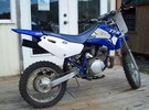 Thumbnail 2001 Yamaha TT-R125(N) TT-R125LW(N) Service Repair Manual INSTANT DOWNLOAD