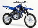 Thumbnail 2001 Yamaha TT-R125LW(M) Service Repair Manual INSTANT DOWNLOAD
