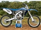 Thumbnail 2010 Yamaha YZ450F(Z) Service Repair Manual INSTANT DOWNLOAD