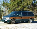Thumbnail 1994 Chrysler AS Town & Country Factory Service Repair Manual INSTANT DOWNLOAD