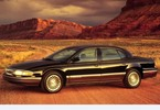 Thumbnail 1997 Chrysler New Yorker (RHD & LHD) Factory Service Repair Manual INSTANT DOWNLOAD
