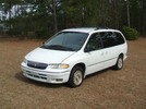 Thumbnail 1997 Chrysler Town & Country, Caravan & Voyager Factory Service Repair Manual INSTANT DOWNLOAD