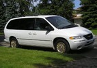 Thumbnail 1998 Chrysler Town & Country, Caravan And Voyager (RHD & LHD) Factory Service Repair Manual INSTANT DOWNLOAD
