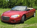 Thumbnail 2004 Chrysler JR Sebring / Stratus Sedan and Convertible Factory Service Repair Manual INSTANT DOWNLOAD