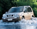 Thumbnail 2006 Nissan X-Trail T30 Series Factory Service Repair Manual INSTANT DOWNLOAD