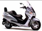 Thumbnail 1998-2002 Suzuki AN250 Service Repair Manual INSTANT DOWNLOAD