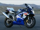 Thumbnail 2004 Suzuki GSX-R600 Service Repair Manual INSTANT DOWNLOAD
