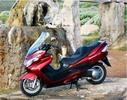 Thumbnail 2007-2009 Suzuki AN400 Burgman Service Repair Manual INSTANT DOWNLOAD