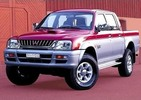 Thumbnail 1997-2002 Mitsubishi L200 Factory Service Repair Manual INSTANT DOWNLOAD