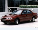 Thumbnail 1997 Mitsubishi Galant Factory Service Repair Manual INSTANT DOWNLOAD