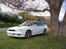 Thumbnail 1996 Subaru Legacy Service Repair Manual INSTANT DOWNLOAD