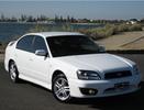 Thumbnail 2003 Subaru Legacy Factory Service Repair Manual INSTANT DOWNLOAD