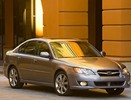 Thumbnail 2008 Subaru Legacy Factory Service Repair Manual INSTANT DOWNLOAD