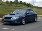 Thumbnail 2009 Subaru Legacy Factory Service Repair Manual INSTANT DOWNLOAD