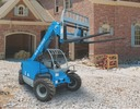 Thumbnail Genie GTH 55-19 Telehandler Service Repair Workshop Manual INSTANT DOWNLOAD ( From Serial Number:10242 to 18818 )