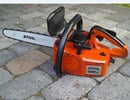 Thumbnail Stihl 009, 010, 011 Chain Saws Service Repair Manual INSTANT DOWNLOAD