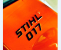 Thumbnail Stihl 017, 018 Chain Saws Service Repair Manual INSTANT DOWNLOAD
