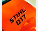 Thumbnail Stihl 017, 018 Chain Saws Service Repair Manual INSTANT DOWNLOAD