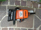 Thumbnail Stihl 044 Chain Saw Service Repair Manual INSTANT DOWNLOAD