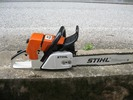 Thumbnail Stihl 046 Chain Saw Service Repair Manual INSTANT DOWNLOAD