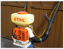 Thumbnail Stihl BR 320 400, SR 320 400 Blowers / Mistblowers Service Repair Manual INSTANT DOWNLOAD