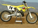 Thumbnail 2004 Suzuki RM250 Service Repair Manual INSTANT DOWNLOAD