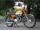 Thumbnail 1970-1971 Honda CB100 CL100 SL100 CB125S CD125S SL125 Service Repair Manual INSTANT DOWNLOAD