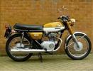 Thumbnail 1971 Honda CB125 CB175 CL125 CL175 Service Repair Manual INSTANT DOWNLOAD