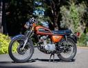 Thumbnail 1974 Honda CB125 Service Repair Manual INSTANT DOWNLOAD