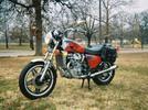 Thumbnail 1978-1980 Honda CX500 Service Repair Manual INSTANT DOWNLOAD