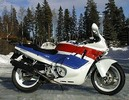 Thumbnail 1989-1990 Honda CBR600FM Service Repair Manual INSTANT DOWNLOAD