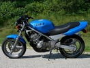 Thumbnail 1989 Honda CB400F CB-1 Service Repair Manual INSTANT DOWNLOAD