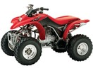 Thumbnail 2001-2005 Honda TRX250EX Sportrax Service Repair Manual INSTANT DOWNLOAD
