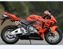 Thumbnail 2003-2006 Honda CBR600RR Service Repair Manual INSTANT DOWNLOAD