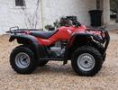 Thumbnail 2004-2006 Honda TRX350TE TRX350TM TRX350FE TRX350FM Fourtrax Rancher Service Repair Manual INSTANT DOWNLOAD