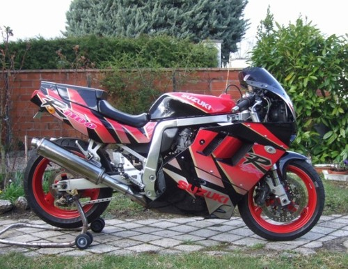 Pay for 1990-1992 Suzuki GSX-R1100 Service Repair Manual INSTANT DOWNLOAD