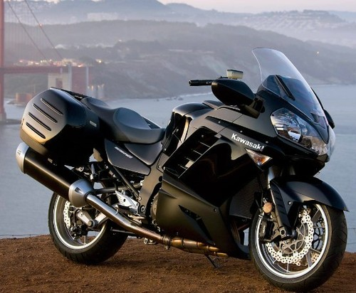 Pay for 2008 Kawasaki 1400GTR Concours14 ABS Service Repair Manual INSTANT DOWNLOAD