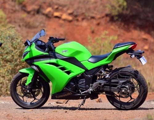 2013 Kawasaki Ninja 300 Abs Ex300 Service Repair Manual Instant Download