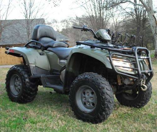 2015 Arctic Cat For Sale