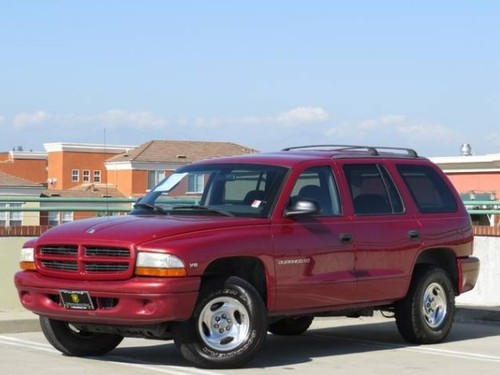 Pay for 1998 Dodge Durango Service Repair Manual INSTANT DOWNLOAD