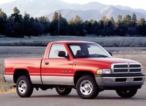 2001 dodge ram truck service repair manual instant. Black Bedroom Furniture Sets. Home Design Ideas