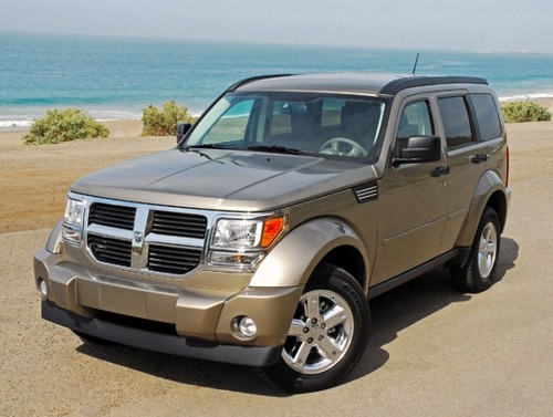 dodge nitro repair manual pdf
