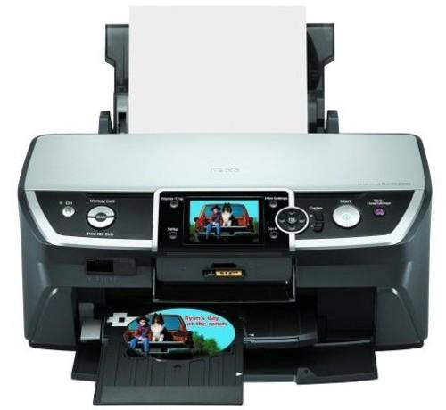 Epson Stylus Photo R270 Printer Driver Free Download