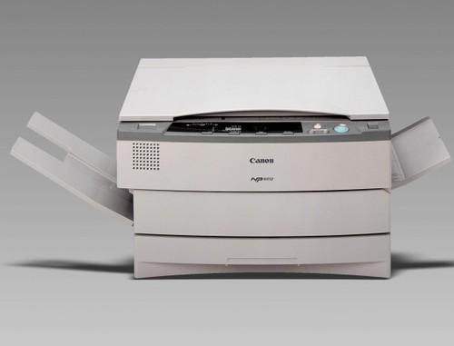How to fix fuser error canon np-6512 printer | copiers technology news.