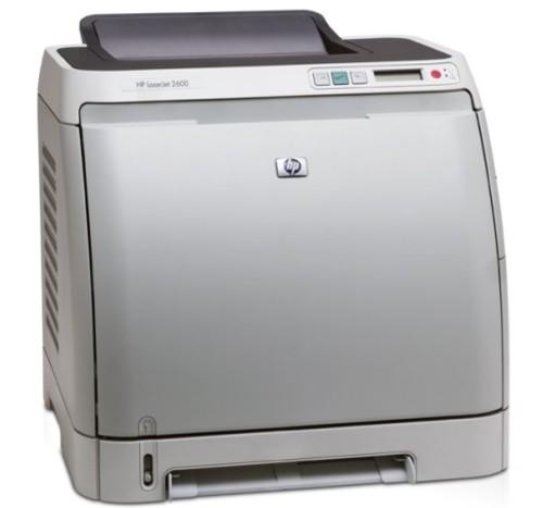 color laserjet 2600n service manual